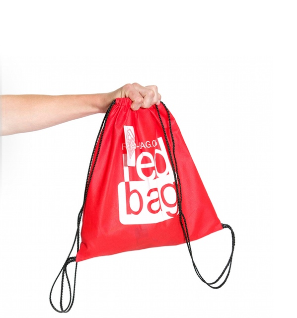 The Red Bag - Home - Help the Homeless for $5